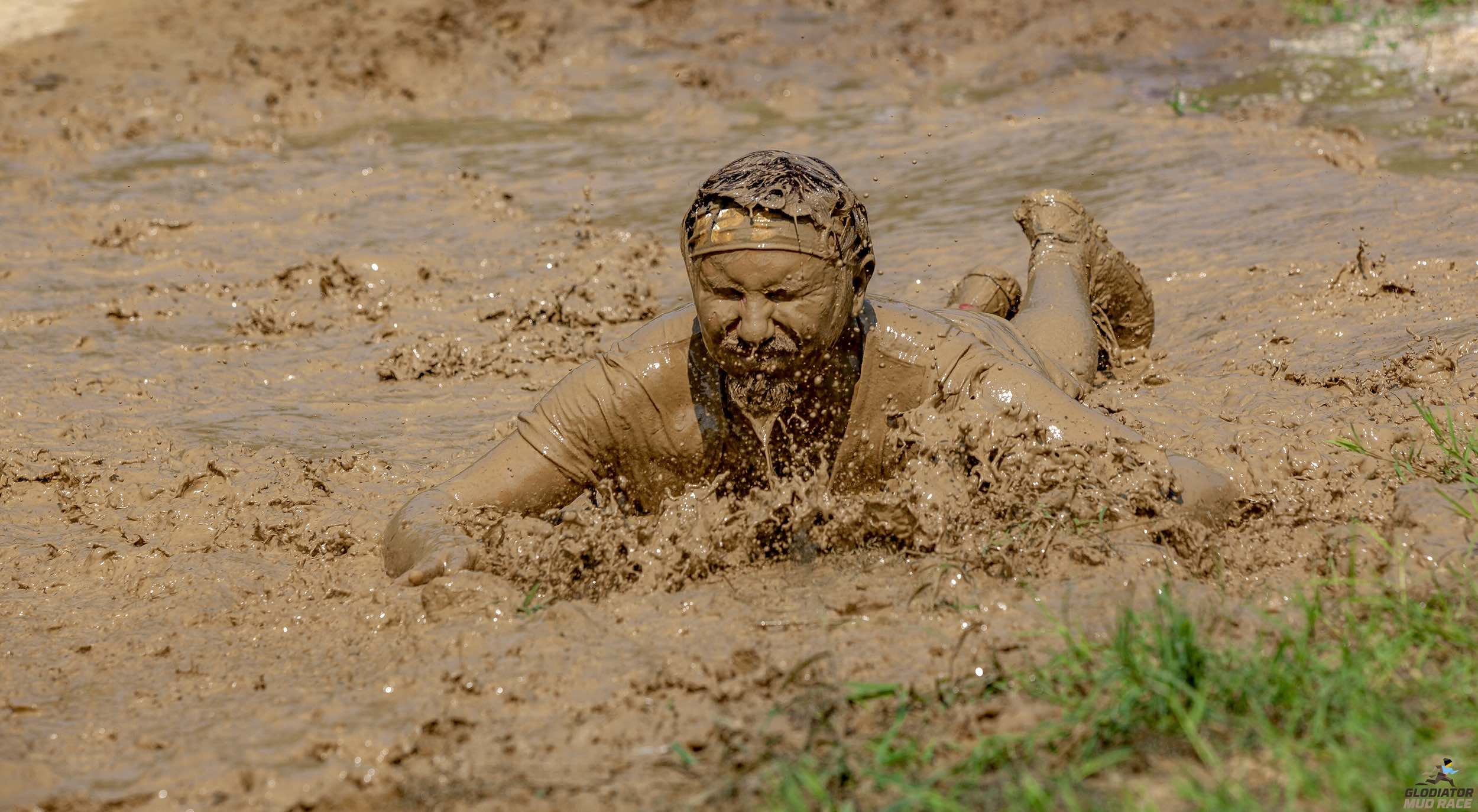 Are not mud run orgies